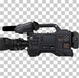 Video Cameras P2 Panasonic Camera Lens PNG