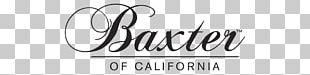 Baxter Of California Baxter PNG