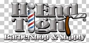 HiEndTight Barber Shop High And Tight Hairstyle PNG