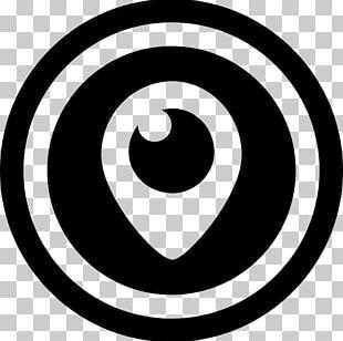 Logo Social Media Periscope Computer Icons PNG