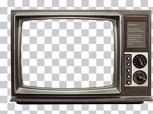 Television Show Television Set Display Device PNG