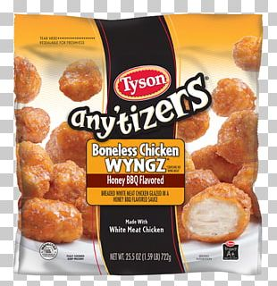 Buffalo Wing Barbecue Chicken Chicken Nugget PNG
