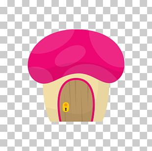 Mushroom Cartoon Fungus Illustration PNG