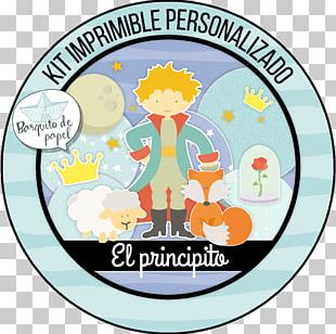 The Little Prince Label First Reserve Corporation Sticker First Pacific Corporation PNG