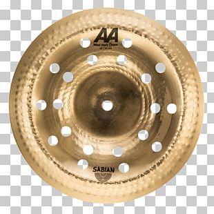 China Cymbal Sabian Bronze Bell PNG