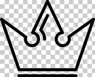Crown King Royal Family Logo PNG