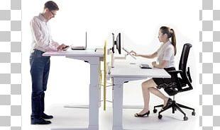 Standing Desk Standing Desk Table Sit-stand Desk PNG