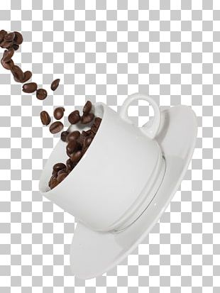 Coffee Cup Tea Cafe Chocolate Milk PNG