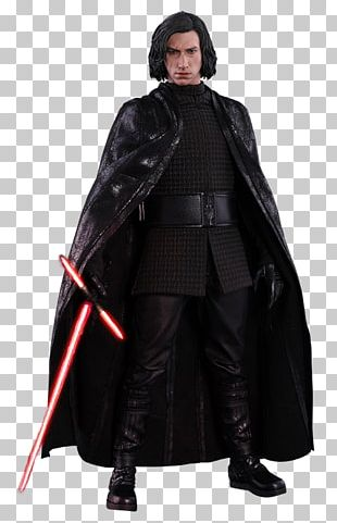 Kylo Ren Anakin Skywalker Star Wars Action & Toy Figures Hot Toys Limited PNG