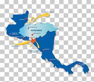 Central America Caribbean World Map Graphics PNG