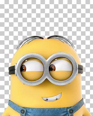 Dave The Minion Stuart The Minion Bob The Minion Kevin The Minion YouTube PNG