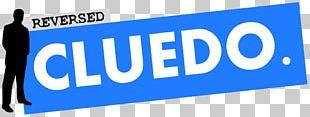 Logo Public Relations Banner Cluedo Advertising PNG