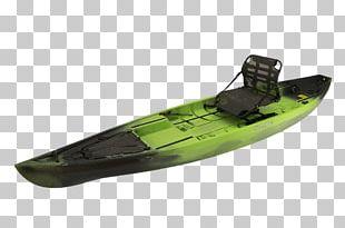 Kayak Fishing Hunting Angling PNG