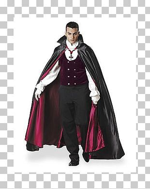Halloween Costume Vampire Clothing PNG