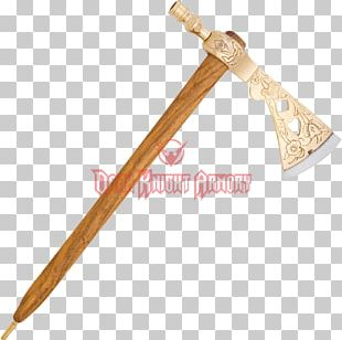 Splitting Maul Tomahawk Battle Axe Throwing Axe PNG