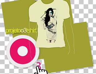 T-shirt Graphic Design PNG