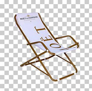 Deckchair Table Garden Furniture Chaise Longue PNG