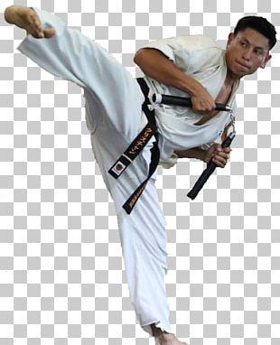 Dobok Tang Soo Do Shoulder Karate Sport PNG