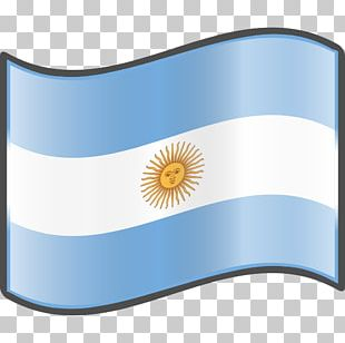 Flag Of Argentina National Symbol Sun Of May PNG