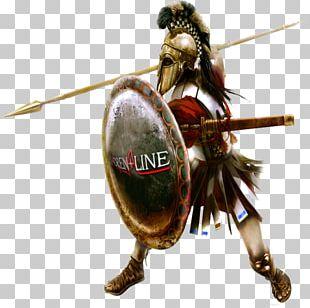 Spartan Army Ancient Greece Battle Of Marathon Hoplite PNG