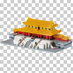 Puzz 3D Forbidden City Jigsaw Puzzles Toy Amazon.com PNG
