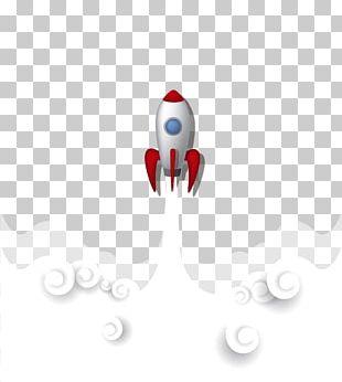 Rocket Euclidean Icon PNG