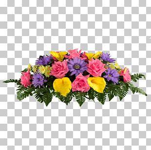 Rose Floral Design Cut Flowers Flower Bouquet PNG