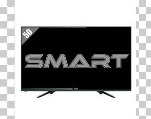 Television LED-backlit LCD Display Device Computer Monitors Smart TV PNG