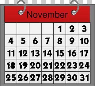 Calendar May PNG