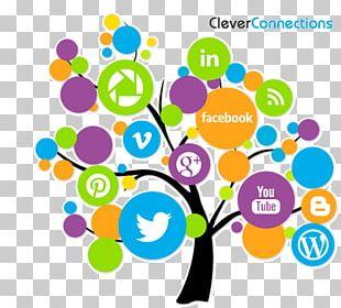 Social Media Marketing Digital Marketing Search Engine Optimization Social Media Optimization PNG