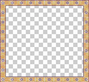 Orange Board Game PNG