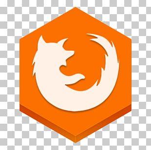 Area Symbol Orange Logo PNG