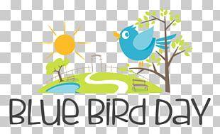Blue Bird Day Pre-school Kindergarten PNG