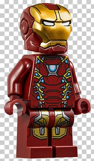 Iron Man Lego Marvel Super Heroes Captain America War Machine Hulk PNG
