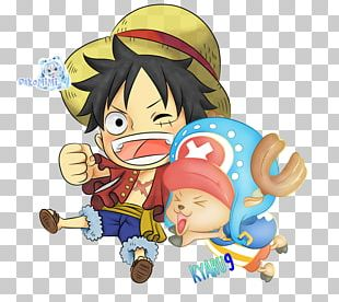 Monkey D. Luffy Roronoa Zoro Tony Tony Chopper Portgas D. Ace One Piece PNG