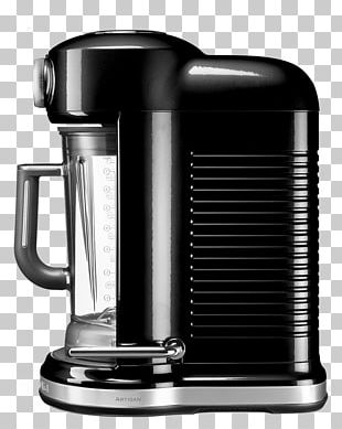 KitchenAid Blender Mixer Food Processor PNG
