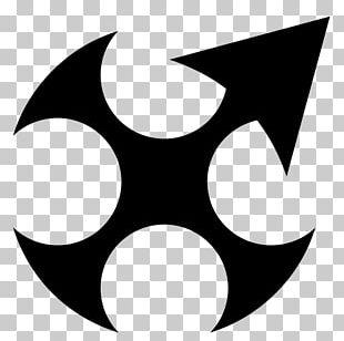 Shuriken Weapon Ninja Computer Icons PNG