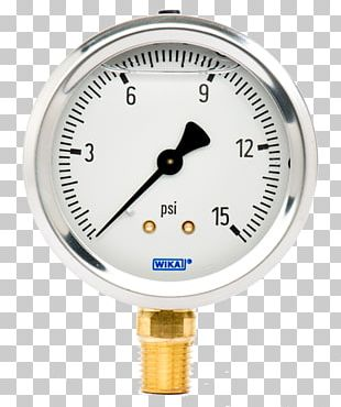 Gauge Pressure Measurement WIKA Alexander Wiegand Beteiligungs-GmbH Dial Bourdon Tube PNG