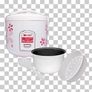 Rice Cookers Food Steamers Electric Cooker Lid Home Appliance PNG
