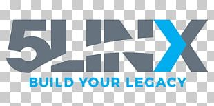 5LINX Logo Business Multi-level Marketing PNG