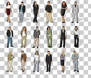 Business Casual Clothing PNG