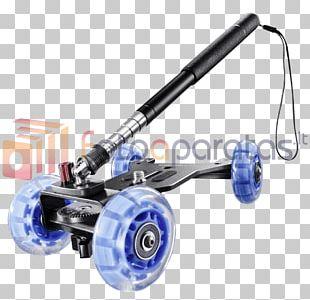 Camera Dolly Video Cameras Digital SLR Camera Operator Follow Focus PNG