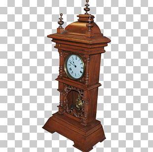 Floor & Grandfather Clocks Table Mantel Clock Bracket Clock PNG