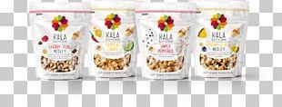 Popcorn Breakfast Cereal Flavor PNG