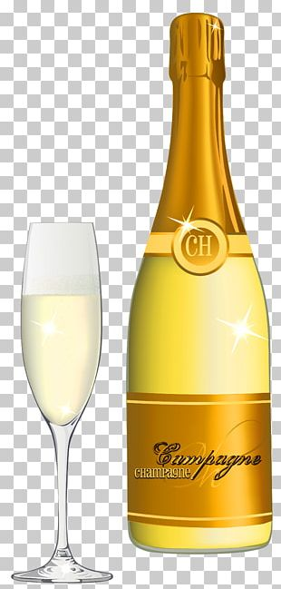 Champagne Cocktail Champagne Cocktail Beer PNG