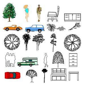 Landscape Graphics Architecture Symbol Landscape Design PNG