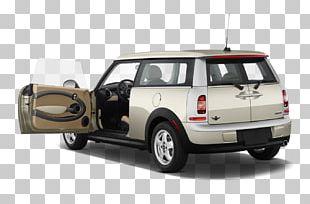 2010 MINI Cooper Clubman 2005 MINI Cooper Mini Hatch Car PNG