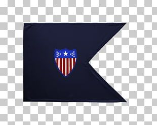 Guidon Flag United States Military Army PNG