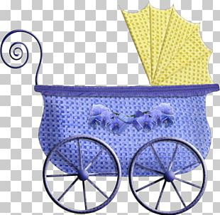 Cart Baby Transport PNG