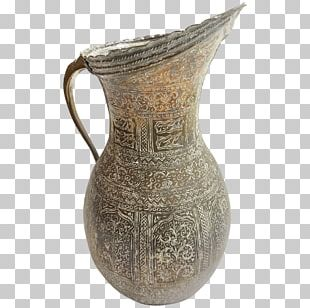 Vase Jug Pitcher Ceramic Pottery PNG
